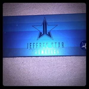 Jeffrey star blue blood mini lippie bundle